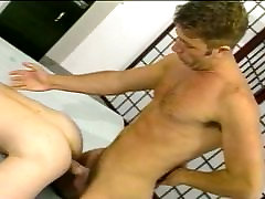 Amazing boys in Hot anal sex