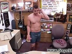 Straight male gay pornstars nude images Guy ends up with ass