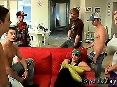 Old gay man spanks twink and jock strap spanking enema A Gan