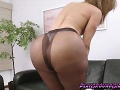 Sexy tranny babe Gabrielli Bianco wants cock