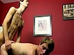 Ugly twinks gay porn first time These luxurious folks need some dick,
