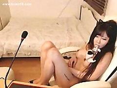 Cute korean webcam www.kcam19.com
