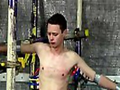 Male bondage gagged and gay hunks bondage angels The fellow has to