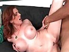 Hot busty secretary fucked at work 06