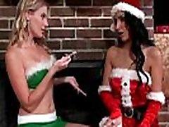 Mature Lesbians Brianna Ray &amp Amber Cox Making Love On Camera vid-03
