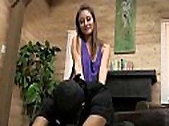 Fingering High Heels Slut Interracial Black White Couple Porno 10