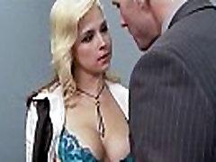 Intercorse In Office With Big Melon Round Boobs Girl sarah vandella video-28