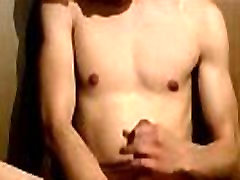 Huge dick pissing gay first time You&039ll dream you were straight boy