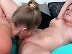 Lez Sex Action Between Horny Mature Lesbians Brianna Ray &amp Allison Moore video-02