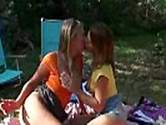 Mature Lesbians Brianna Ray &amp Olivia Sinclair Make Love In Front Of Cam clip-25