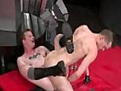 Gay porno aged fist piss Axel comebacks the favor and mounts Bruce&039s