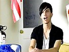 Pics sex argentina and gay youth boys porn xxx Poor Jae Landen says