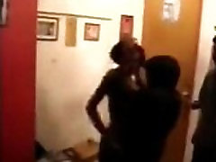 Deshi Indian College Girl Pleases Two Horny Boys