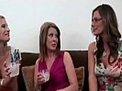 Action Sex Scene With Horny Lesibian Milfs Brianna Ray &amp Kristen Cameron &amp Grace movie-18