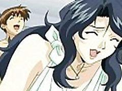 Best Anime Mom Hentai Orgasm Cartoon