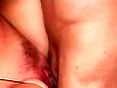 Wife with a hairy pussy fucked 3