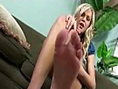 Black Meat White Feet - Interracial Foot Fetish Porn 10