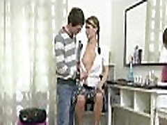 Legal age teenager porn with big rod