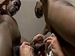 Black Gay Dude Fuck White Skinny Twing Boy 02