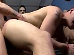 Male midget gay porn star Hard, Hot and Heavy with Kameron Scott