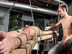Gay teen bondage and discipline and young gay uk bondage Dean gets