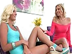 Brianna Ray &amp Mckenzi Reynolds Mature Lesbian Ladies Make Love mov-27