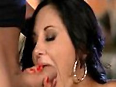 Mature Big Tits Lady ava addams Like To Suck And Bang With Monster Cock Stud movie-08
