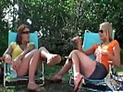 Mature Lesbians Brianna Ray &amp Olivia Sinclair Like Licks Kisses And Sex Toys movie-07