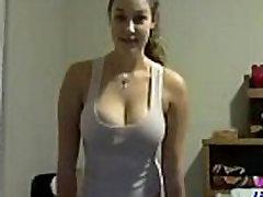 Cute Big Boobed Teen Live Sex Cam - PawgLiveCam.com