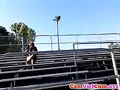 Black Girl Does Naked Dare Free Flashing Porn