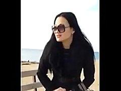 China Girl Naked Beach Free Naked Beach Porn Video