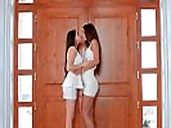 SapphicErotica Pretty Lesbians Doing It Right Free Video from www.SapphicLesbos.com 27