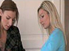 Lesbian seduction episodes