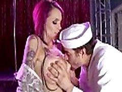 Hot Sex Scene In Office With Huge Tits Sluty Girl anna bell peaks clip-02