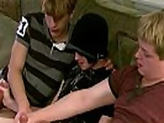 Emo video teen anal gay full length It turns into a finish three-way