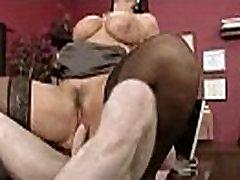 Big Tits Girl lisa ann Get Hardcore Sex In Office mov-22