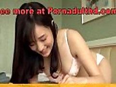 Pornadulthd.com Lovely Asian girl