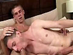 Boys having same gay sex with cumming Trent is certainly up for the