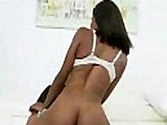 Indigo Vanity Big Black Butt Girl Love Intercorse vid-10