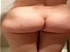 Sexy Naked Girl in the Shower Part1 More CamGirlCum.xyz