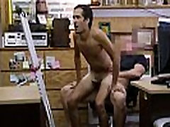 Video men sex gay boy Dude screams like a lady!