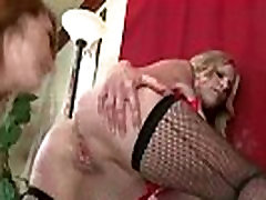 Lovely Milf Brianna Ray &amp Kendra James Play In Hot Lesbian Sex Scene clip-11