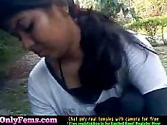 Fun in the Park Free Indian Porn Video
