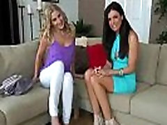 Lesbians Sex Action Tape With Nasty Hot Milfs Brianna Ray &amp India Summer mov-07