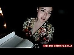 Sexy Asian Cam Girl ZillaX - She&039s Live Beam.ToZillaX 25