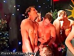 Super cute gay twinks anal movies in the midst of a butt-banging