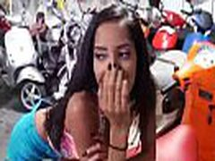Hard Style Sex On Cam With Teen Latina Girl chloe amour clip-07