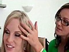 Amazing Sex Scene With Hot Lesbian Milfs Brianna Ray &amp Kristen Cameron &amp Aimee Addison cli