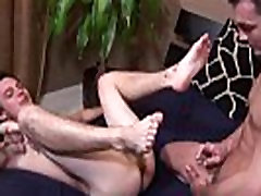 Hot gay emo twinks sex movies Wrapping a palm around his own cock,