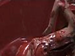 Betsy Rue in My Bloody Valentine 3D 2011